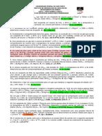 Lista 1 - QUI115 - Gases fases condensadas