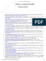 November 2013. Index of Publications