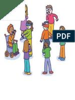 Tarea 3 de Educacion Para La Diversidad