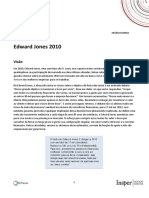Caso Edward Jones 2010 - A1