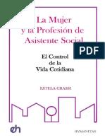 La Mujer y la Profesión de AS - GRASSI, Estela