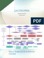 PPT LA COLONIA 2020 5° BÁSICO