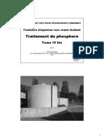04-2-Traitement du phosphore