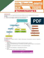 Los-Determinantes-Para-Cuarto-Grado-de-Secundaria