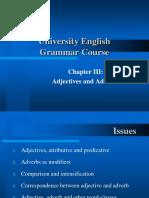 Grammar - Week 4