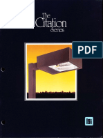LSI Citation Series Brochure 1990
