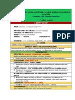435168163 Formato Plan de Clases Ludica y Recreacion Docx