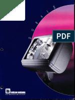 LSI Doral II Floodlight Series Brochure 1994