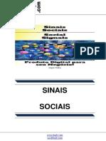 Sinais Sociais (Social Signals)