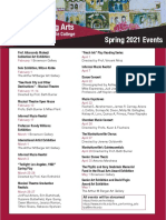Mville FPA Spring Events Flyer 2021