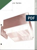 LSI Pinehurst Series Brochure 1981