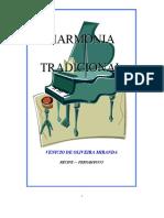 HARMONIA TRADICIONAL