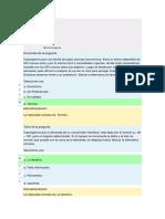 INTRODUCCION A LA INGENIERIA ECONOMICA II - FIAI - PARCIAL