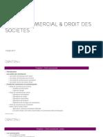 Pr. KHALID BELKHOUTOUT Droit Commercial & Droit Des Sociétés PA2