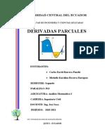 Derivadas parciales(1)