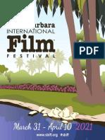 2021 Santa Barbara International Film Festival Guide