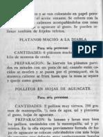 145Libro Viejo de Cocina Tradicional Mexicana