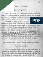 146Libro Viejo de Cocina Tradicional Mexicana