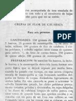 125Libro Viejo de Cocina Tradicional Mexicana