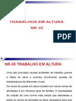 AULA DE ALTURA - ARCO1