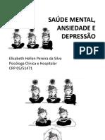 ansiedade e depressão 06 2019