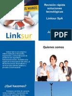 Presentación Empresa Linksur SpA 2020.Pptx