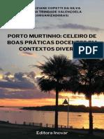 Livro - Porto Murtinho