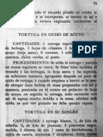 054Libro Viejo de Cocina Tradicional Mexicana