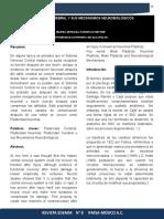 Copia de Plasticidad Cerebral y Mecanismos Neurobiologicos