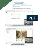 Practica 3 Georeferensacion de Cartas Topograficas -Abiezer Gonzales Medina