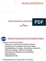 2 - 2 _ 3. Historic Perspective of Subjective Matter
