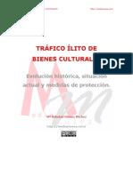 Gómez, S. Tráfico ilícito obras de arte