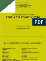 Presentación TdC