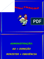 7123087-Administracao Organizações