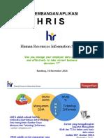 Hris Project