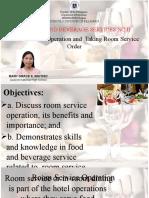 Fbs Nc II - Slm Ppt Room Service - Rayoso