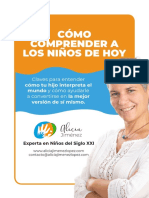 Guia Para Ninos Regalo Alicia Jimenez