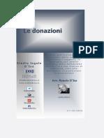 le-donazioni-1