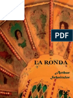 Schnitzler, Arthur - La ronda [35847] (r1.3)