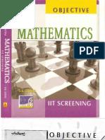 BOOK Arihant AIEEE Mathematics