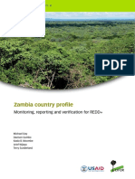 Zambia Country Profile 1