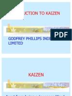Introduction to Kaizen Teian