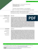 Borrero - Incremento_del_dominio_concept escolar con base en la interdisciplinariedad (Ciencias - EFI - primaria)