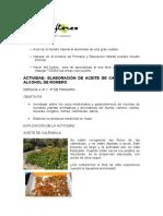 CEIP Miraflores - Reto Huerto Escolar COVID19
