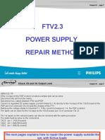 PHILIPS_Plasma repair_2