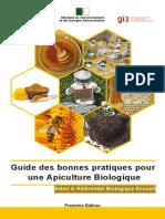 Guide Des Bonnes Pratiques Pour Une Apiculture Biologique