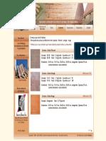 Carreaux - Tuilerie Artisanale AUPEIX - Fabrication artisanale de tuiles et carreaux de restauration