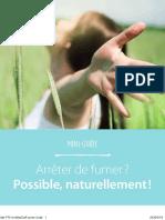 Mini Guide FR ArreterDeFumer