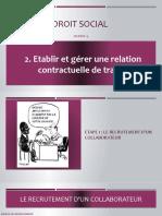 Licence 3 - 2020 - S_ance 1 et 2 - Recruter et g_rer le CDI