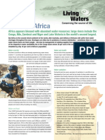 Water in Africa Eng